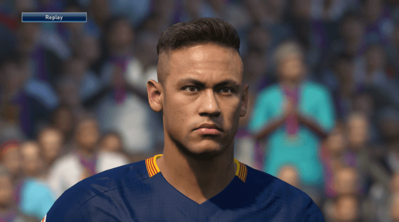 Option File (OF) by Glatiatore (PES 2016 PS3) Neymar1