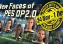 [Atualizado] Atualização semanal #10 –  Novas faces da DP 2.0