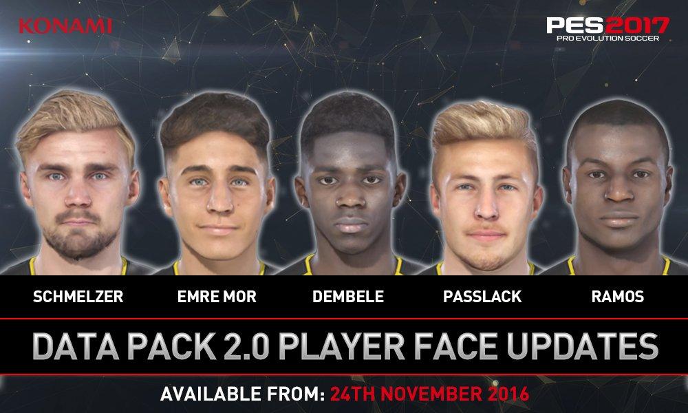 faces 1 DLC 2.0