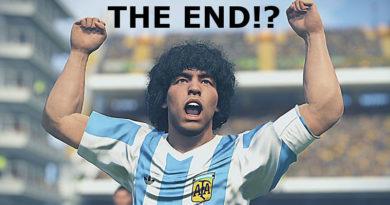 Último capítulo da Novela Maradona x Konami: Quem venceu a batalha?
