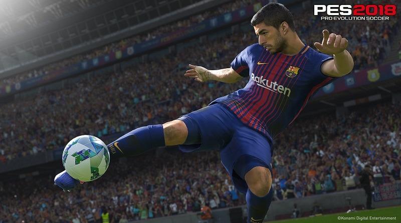 Novos Trailers da Gamescom 2017 + Legends