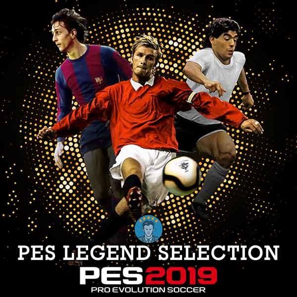 Legends-pes-2019