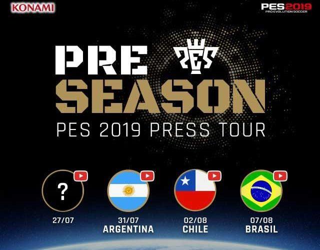 Chile Pes 2019