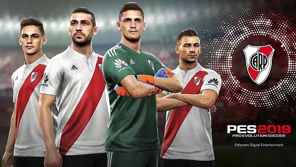River Plate - PES 2019