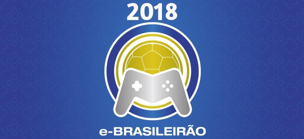 e-Brasileirão 2018