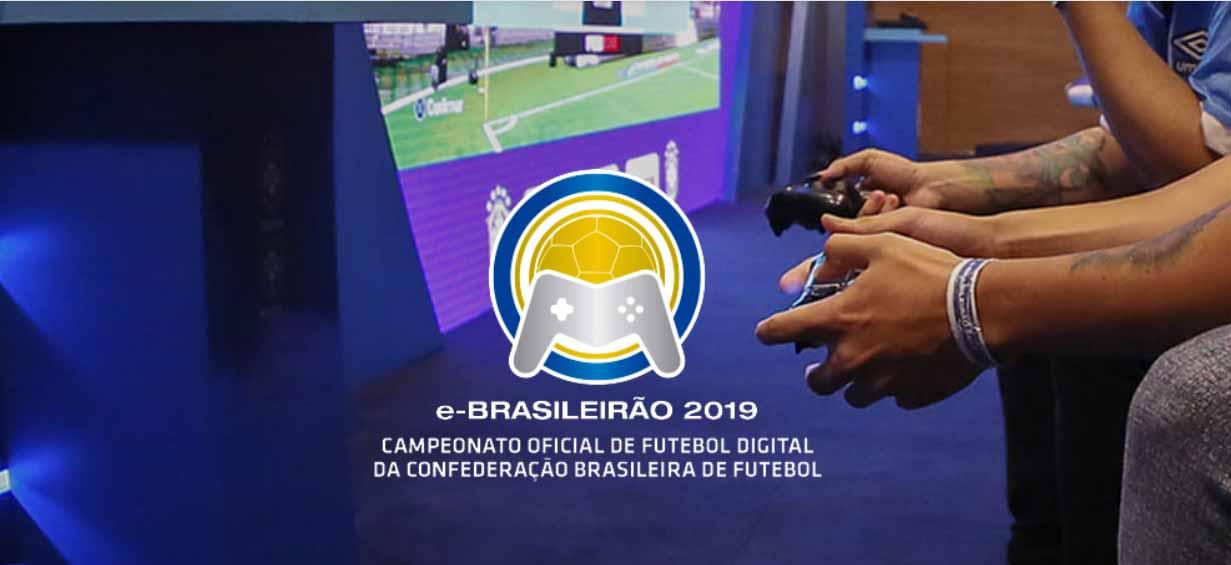 e-Brasileirão PES 2020