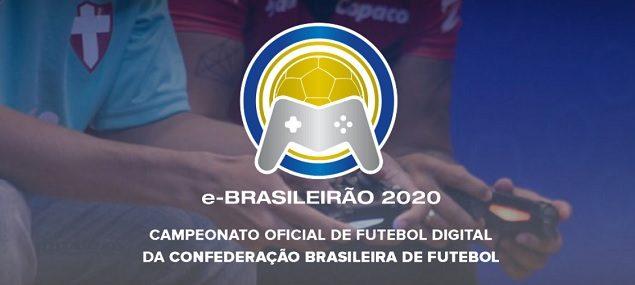 e-Brasileirão 2020