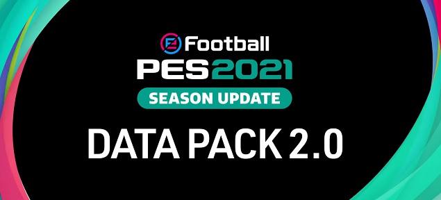 PES 2021 - DLC 2.0