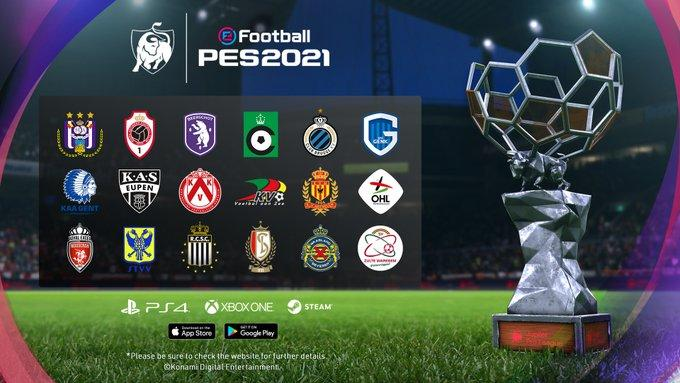 pes 2021 dlc2 liga 5